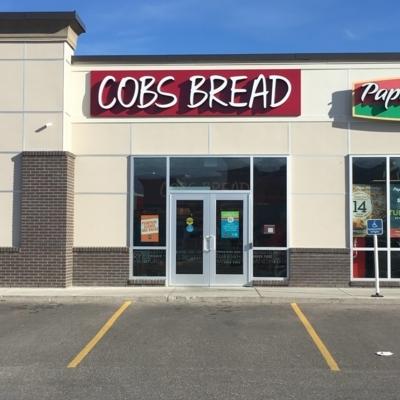 Cobs Bread - Boulangeries - 403-995-6517
