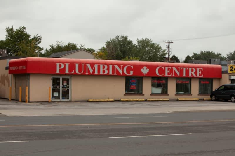 photo Plumbing Centre