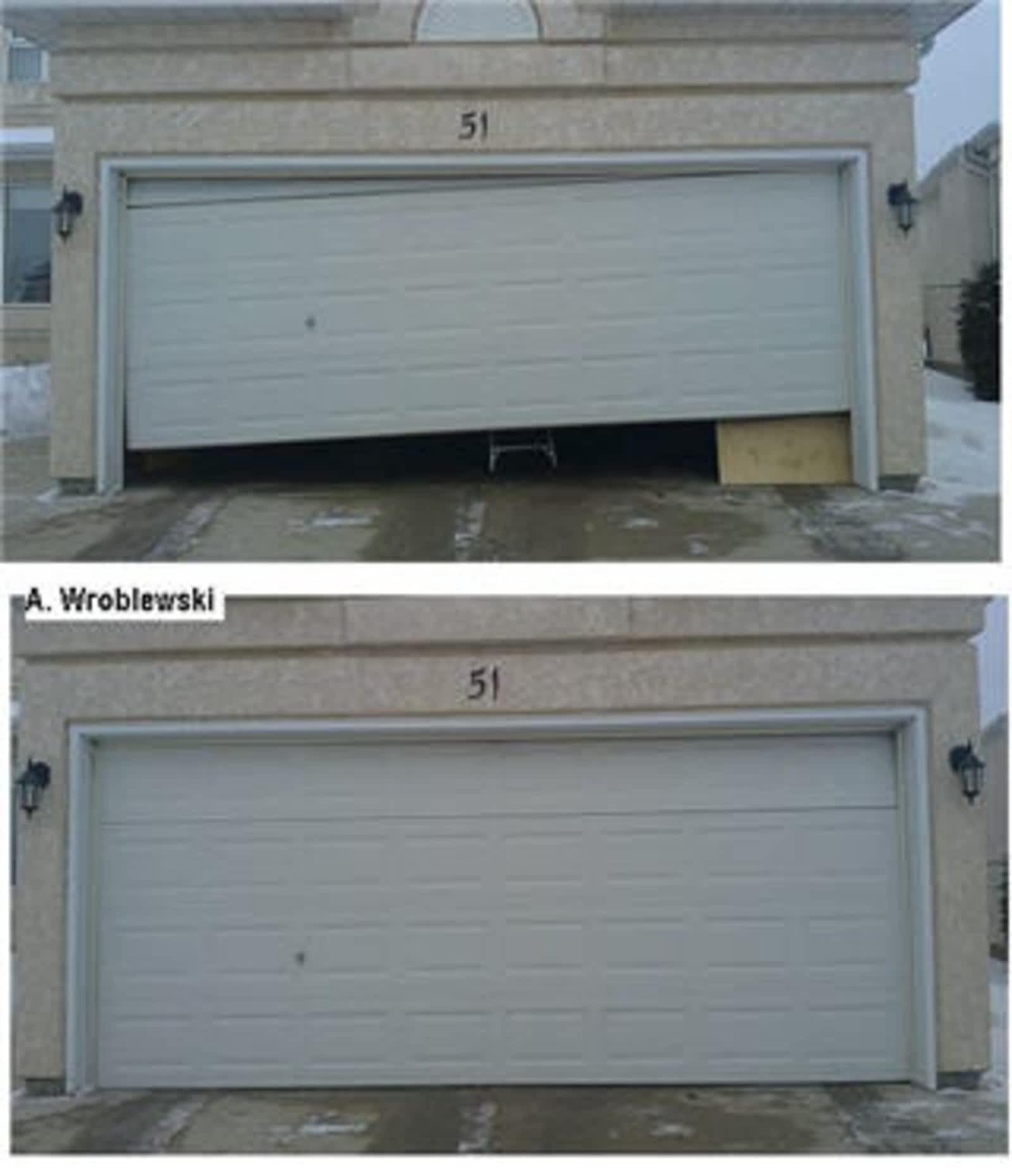 Wroblewski garage door opening hours winnipeg mb rubansaba