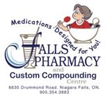 Voir le profil de Falls Pharmacy - Niagara Falls