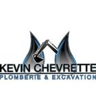 Kevin Chevrette Plomberie Excavation - Plombiers et entrepreneurs en plomberie