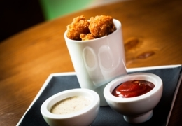 Great Toronto places to satisfy your chicken nugget craving