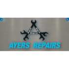 View Ayers Repairs Ltd's Ladysmith profile