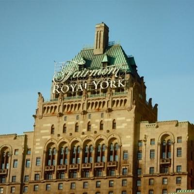 Fairmont Royal York - Hotels