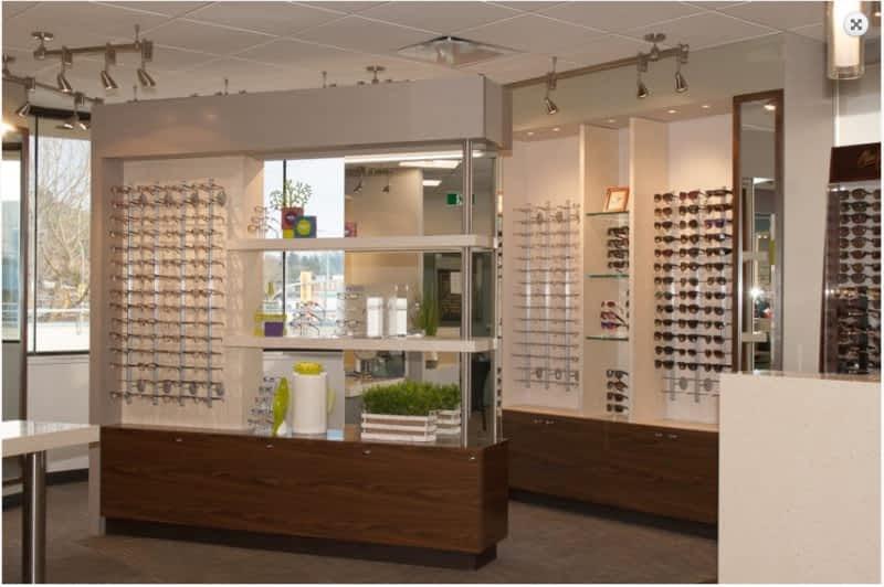 photo Vista Eyecare