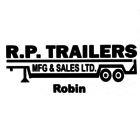 R P Trailers Mfg & Sales Ltd - Trailer Repair & Service