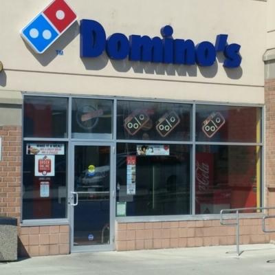 Domino's Pizza - Pizza & Pizzerias