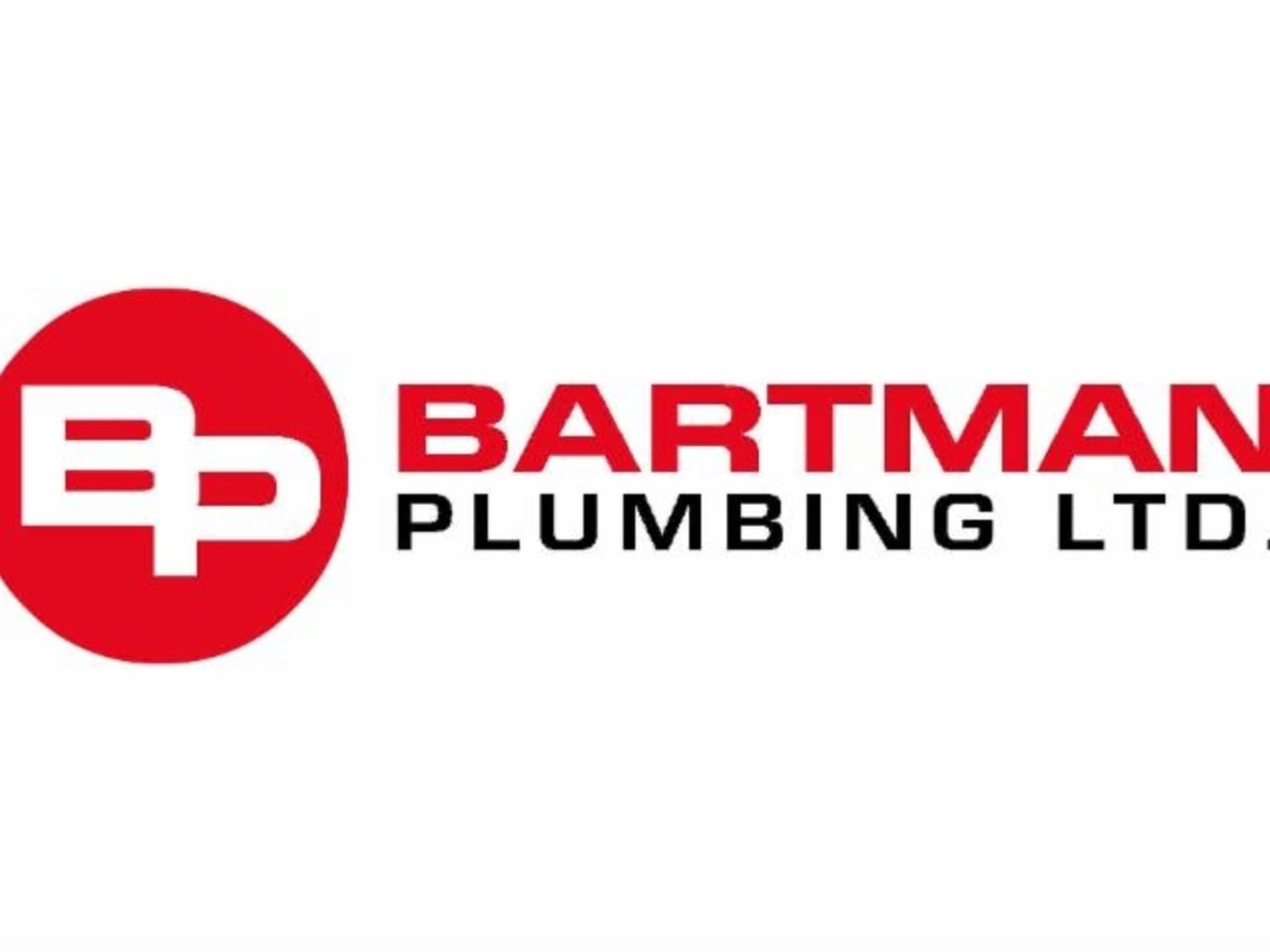 photo Bartman Plumbing Ltd