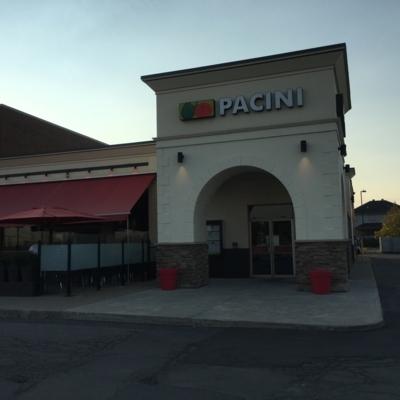 Pacini - Italian Restaurants