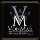 VonMar Floral Boutique - Florists & Flower Shops - 289-362-4646