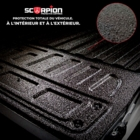 View Scorpion Bedliner's Sabrevois profile