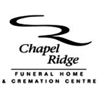 Chapel Ridge Funeral Home and Cremation Centre - Salons funéraires