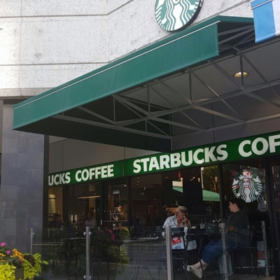 Starbucks New Westminster - Coffee Shops