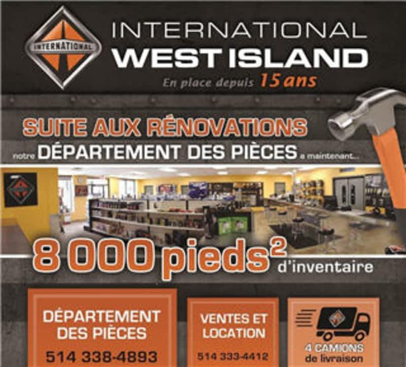 Restaurants In West Island Qc