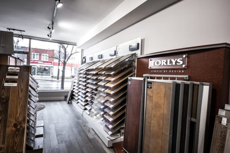 photo Toronto Flooring Solutions