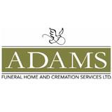 Voir le profil de Adams Funeral Home And Cremation Services Ltd - Angus