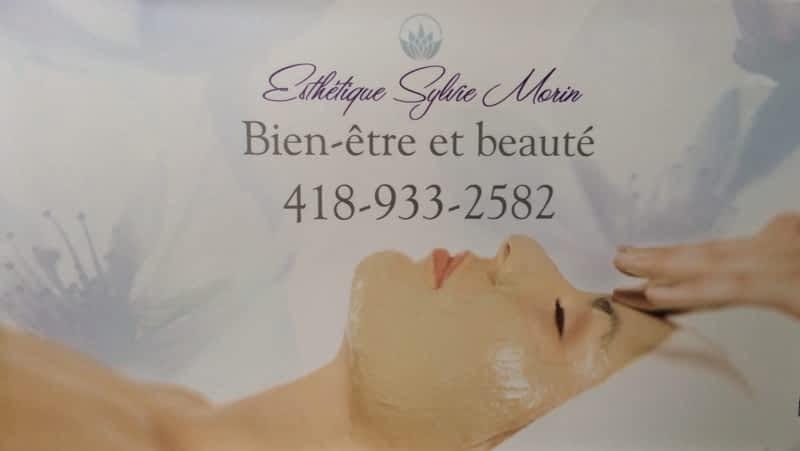 photo Studio MS - Esthétique Sylvie Morin