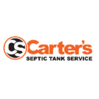 Carter's Septic Tank Service Ltd - Logo