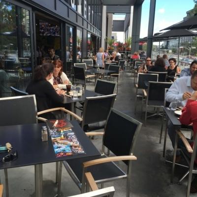 La Belle et La Boeuf - Restaurants - 581-742-5454