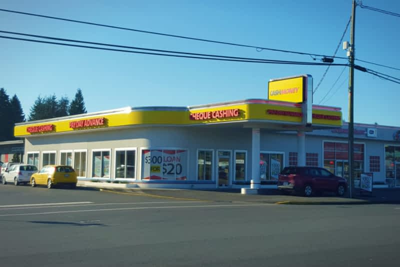 Honest payday loan company picture 2