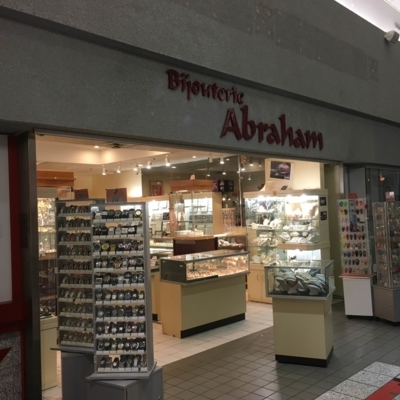 Bijouterie Abraham Inc - Jewellery Repair & Cleaning - 514-223-6296