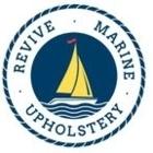 Revive Marine Upholstery - Logo