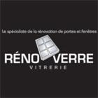 Vitrerie Réno Verre - Glass (Plate, Window & Door)