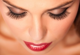 Toronto beauty boutiques specializing in eyelash extensions