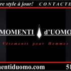 Boutiques Momenti d'Uomo - Men's Clothing Stores - 514-321-3022