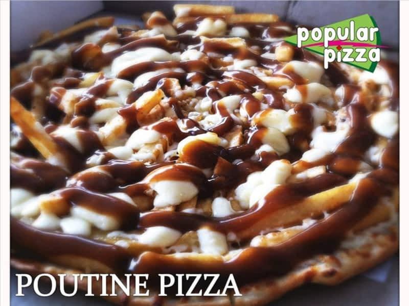photo Popular Pizza Inc