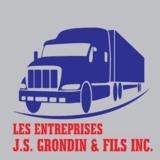 Entreprises J-S Grondin & Fils Inc (Les) - Truck Repair & Service