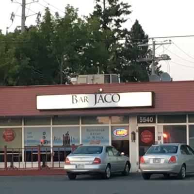 Bar Chez Jaco - Bars - 450-926-5226