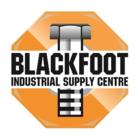 Blackfoot Industrial Supply Centre Inc - Nuts & Bolts