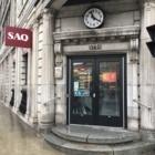 SAQ Classique - Spirit & Liquor Stores - 514-842-1660