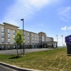 Hampton Inn & Suites by Hilton Truro - Hôtels