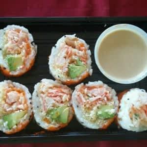 2500 sushi