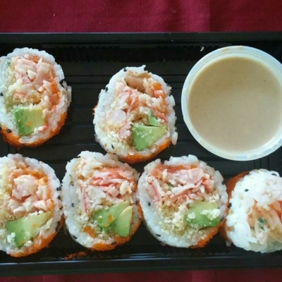 Nirvana Sushi - Sushi & Japanese Restaurants - 514-439-5099