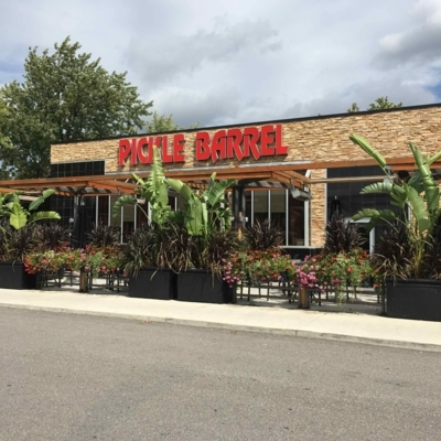 Pickle Barrel Restaurant - Restaurants