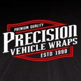 View Precision Vehicle Wraps's Edmonton profile