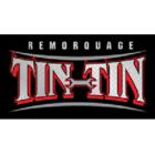Remorquage Tin-Tin - Logo