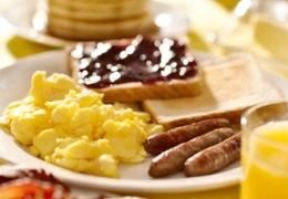 Chow down on breakfast in Ottawa's Westboro