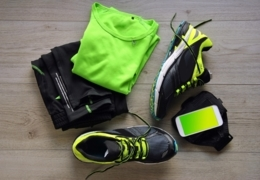 Toronto stores that specialize in running gear
