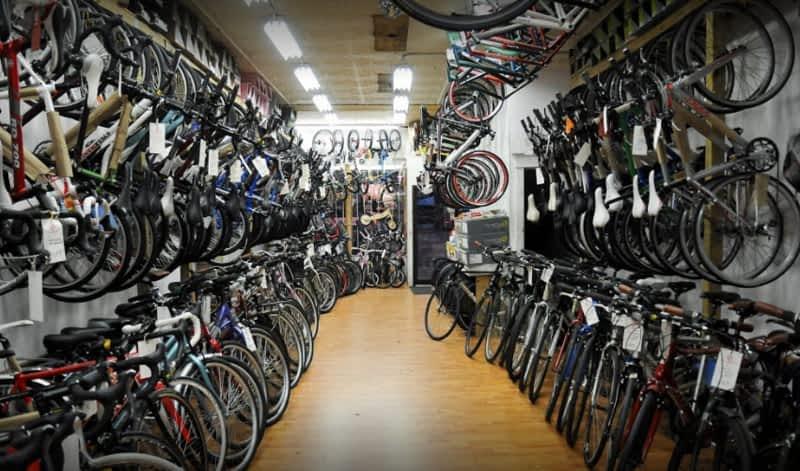 photo Cyclemania