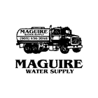 Maguire Water Supply - Water Supply Systems