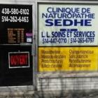 Clinique de Naturopathie SEDHE - Massage Therapists