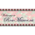 Rose Manor - Retirement Homes & Communities