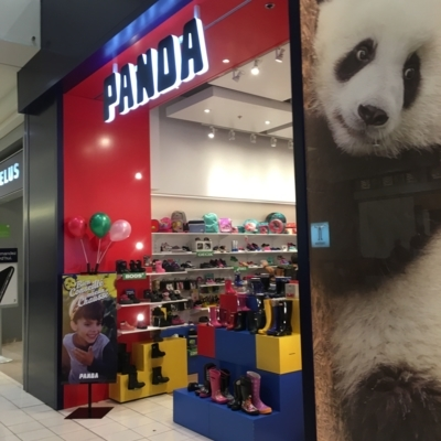 Chaussures Panda Inc - Shoe Stores