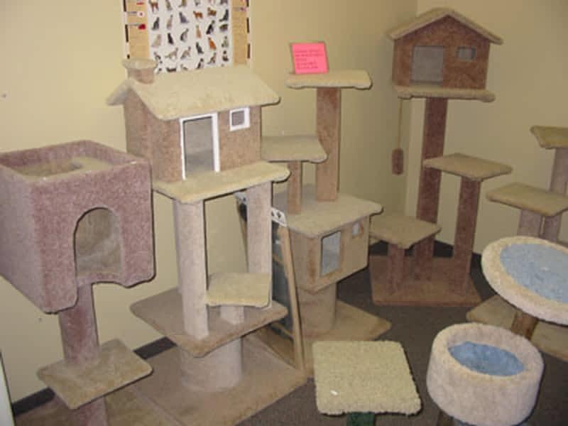 photo Rascals Pet Supplies & Grooming Ltd