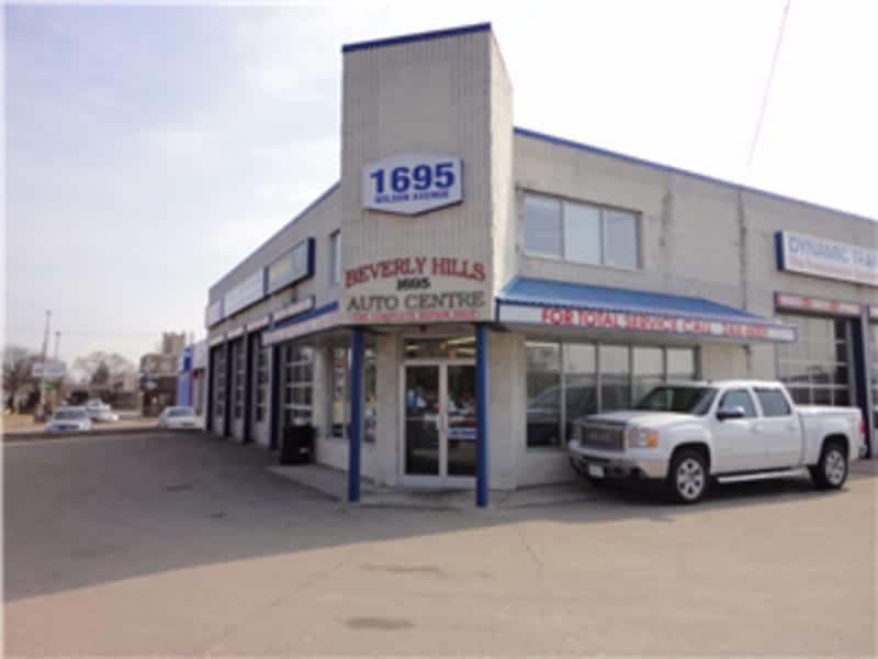 East Hills Calgary Restaurants