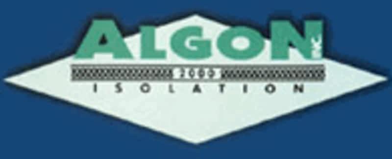 photo Algon Isolation (2000) Inc